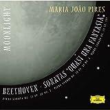 ベートーヴェン:ピアノ・ソナタ第13番&第14番「月光」&第30番
