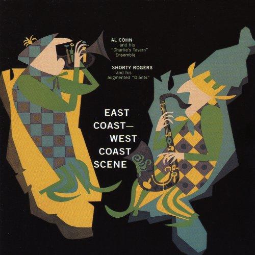 East Cost - West Coast Scene