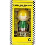 Gwen Stefani Harajuku Lovers Wicked Style G Eau de Toilette Spray for Women, 0.33 Ounce
