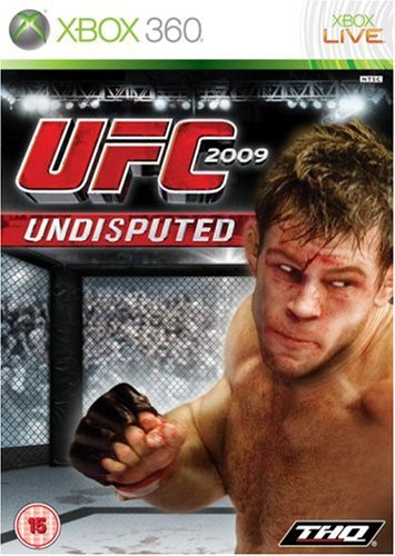 UFC 2009: Undisputed - Xbox 360 for sale  Delivered anywhere in USA
