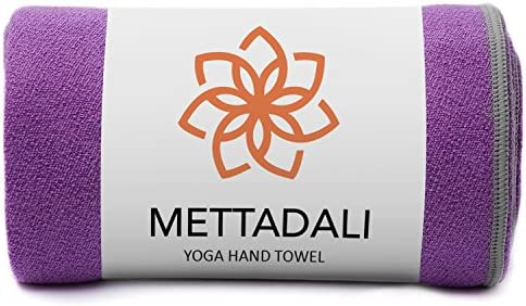 Mettadali Yoga Hand Towel Microfiber product image