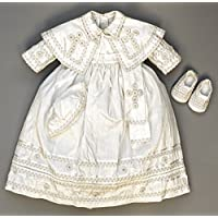 Baby boy christening outfit Pope Style, Baptism gown catholic Pope Stylus