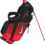 Nike Golf- Air Hybrid Carry II Stand Bag
