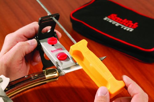 Smith's DFPK Diamond Precision Knife Sharpening Kit by Smith's (Image #2)