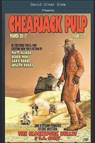 Cheapjack Pulp 317