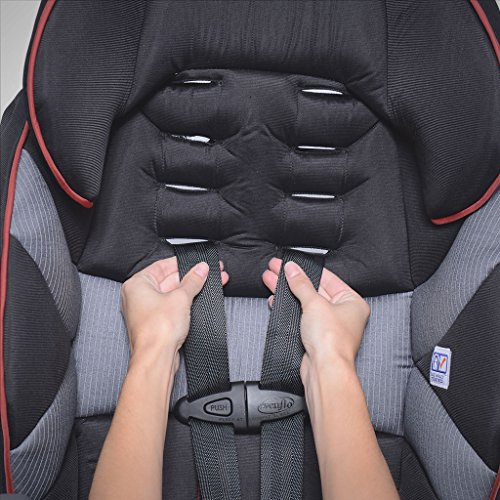 Image of the Evenflo Maestro Booster Car Seat, Wesley