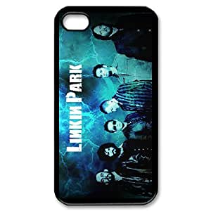 IPhone 4,4S Phone Case for Linkin Park pattern design GL05QP74446