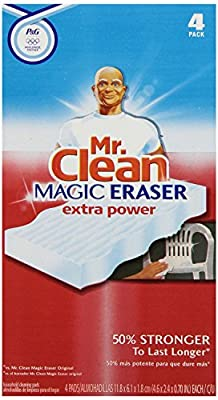 Mr. Clean Extra Power Carton Magic Eraser