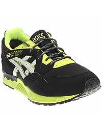 Asics for Men: Gel-Lyte V Black Soft Grey Sneaker (11)