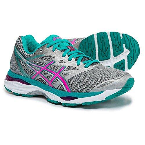 (アシックス) ASICS レディース ランニング?ウォーキング シューズ?靴 GEL-Cumulus 18 Running Shoes [並行輸入品]