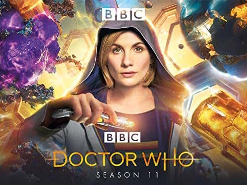 Doctor Who, Season 11