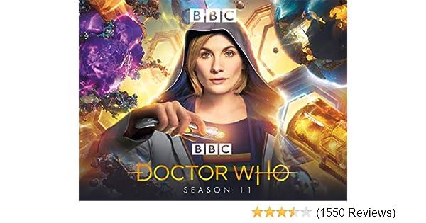 Amazon com: Watch Doctor Who, Season 11 | Prime Video