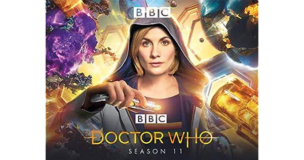 Amazon.com: Doctor Who, Season 11: Jodie Whittaker, Bradley Walsh ...