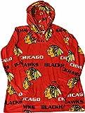 Chicago Blackhawks Womens Pull