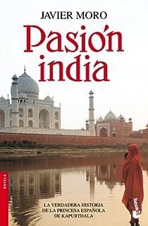 Pasión india par Moro