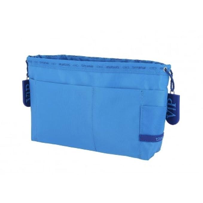 VIP ONE Limited Edition Taschen-Organizer SANTORINI BLUE Tintamar TOSE55