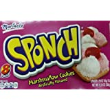 Amazon.com: Pinwheels Chocolate Marshmallow Cookies, 12 ...