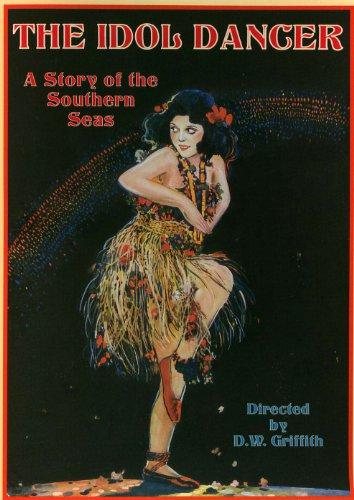 The Idol Dancer Dvd Movie -