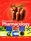 img - for Integrated Pharmacology by Clive P. Page MD Professor (2002-03-27) book / textbook / text book