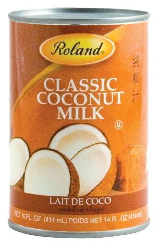 Roland Coconut Milk Classic Ounce
