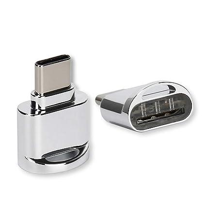 Tarjeta De Memoria USB Portátil Mini Tarjeta De Tipo C ...