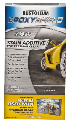 Rust Oleum Corporation 263999 Additive Charcoal