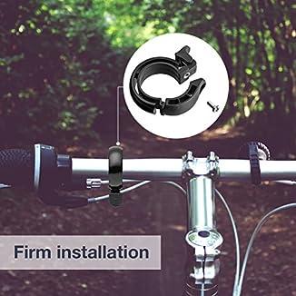 Timbre de Bicicleta minimalista 6