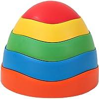 szlsl88 Balans Beam voor kinderen,5 stks Indoor Stapstenen,Balans Stenen voor peuters,Home Balance Training Toy