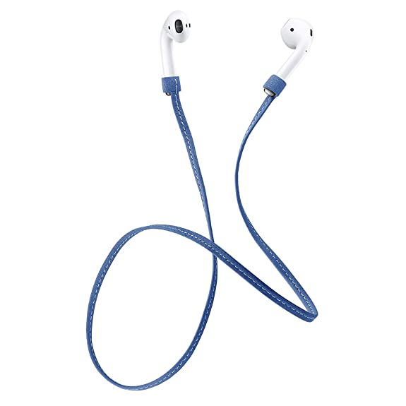 Amazon.com: LoveBlue for AirPods Strap,iPhone 7/7 Plus Air Pods ...