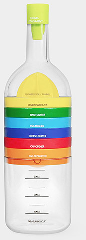 All In One Kitchen Tool Set | MoMA Store