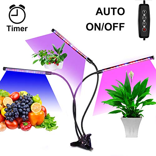 Table Top Led Grow Light in US - 8
