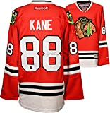 Patrick Kane Chicago Blackhawks Autographed Red Reebok Jersey - Frameworth - Fanatics Authentic Certified