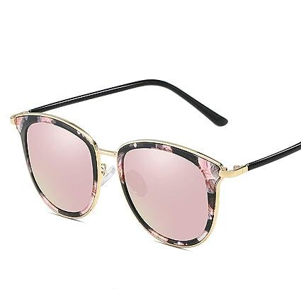 Gafas Gafas de Sol polarizadas Vintage para Mujer UV400 ...
