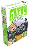 The Galaxy Zack Collection: A Stellar Four-Book Boxed Set: Hello, Nebulon!; Journey to Juno; The Prehistoric Planet; Monsters in Space!