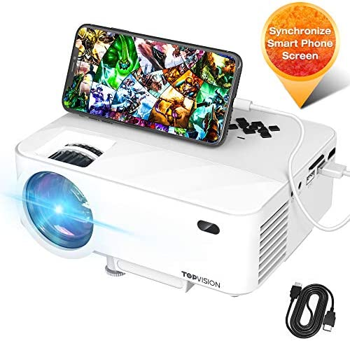 Projector TOPVISION Synchronize Supported Compatible product image