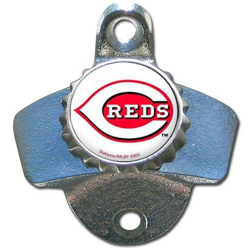 Siskiyou MLB Cincinnati Reds Wall Bottle (Cincinnati Reds Bottle)