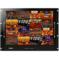 ORION IMAGES 19RCR 19 LCD RACK MOUNTABLE MONITOR 1280X1024 SXGA RES