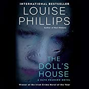 The Doll's House: Dr. Kate Pearson, Book 2 | Louise Phillips