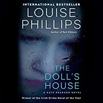 THE DOLL'S HOUSE: DR. KATE PEARSON, BOOK 2