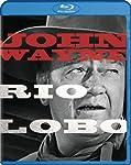 Cover Image for 'Rio Lobo'