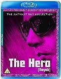 The Hero ( Nayak ) [ NON-USA FORMAT, Blu-Ray, Reg.B Import - United Kingdom ]