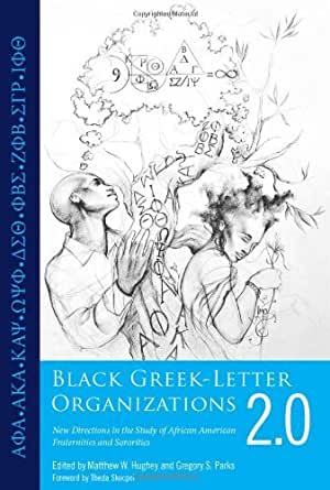 greek letter organizations black letter organizations 2 0 new directions in 22038 | 515kqXP6s%2BL. SY445 QL70