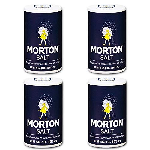 mortons table salt - 8
