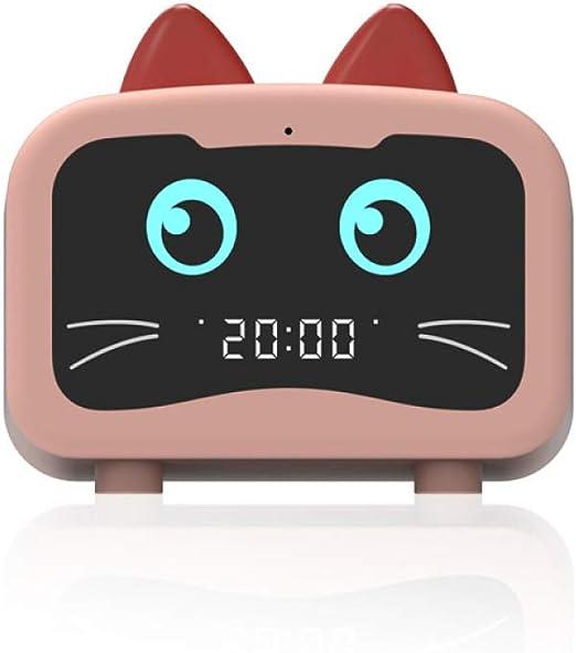 2REMISE Elf Despertador Audio Bluetooth con Tarjeta De Radio ...