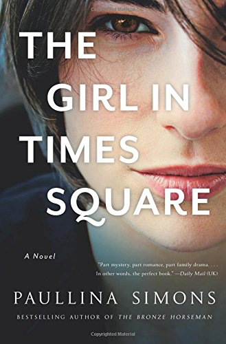 The Girl in Times Square: A ()