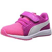 PUMA Kids Carson Runner Mesh VE Shoes