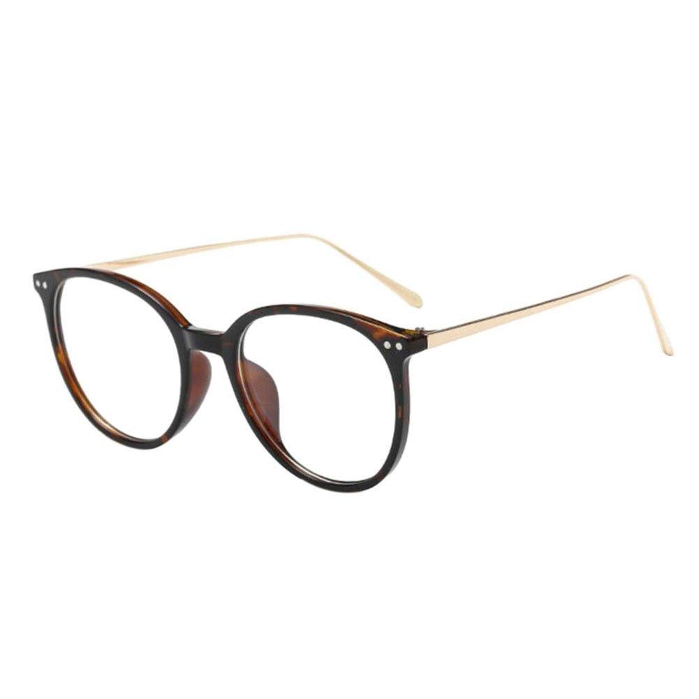 Meijunter Unisex Jahrgang Retro Middin Kurzsichtigkeit Myopia Brillen Kurzsicht Kurzsichtig Brille -1.0 -2.0 -3.0 -3.50 -4.0 -5.0 -5.5 -6.0