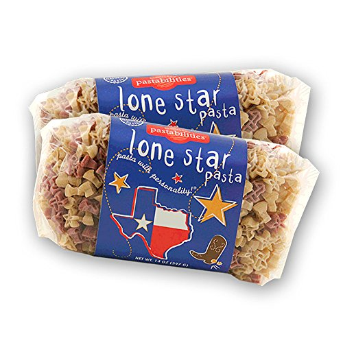 Pastabilities   Lone Star Texas Pasta   14 Oz   Pack Of 2
