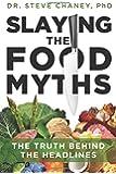 Slaying The Food Myths