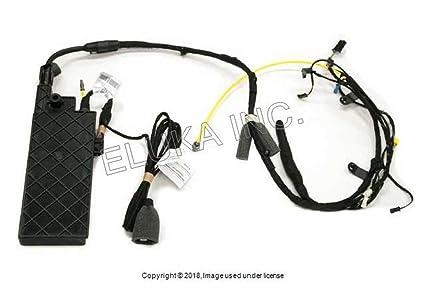 Peachy Amazon Com Mercedes Benz Trunk Lid Wiring Harness Automotive Wiring Digital Resources Millslowmaporg